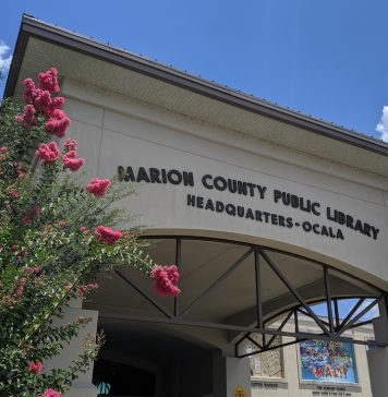 Marion County Public Library Headquarters Ocala