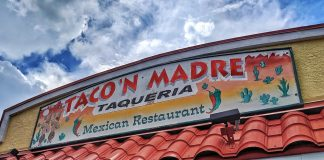 Taco 'N Madre Taqueria and Mexican Restaurant in Ocala, Florida