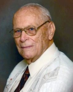 Wallace R. Sipes